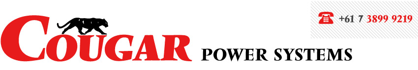 Cougar Power Systems