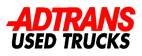 Adtrans Used Trucks - Dandenong