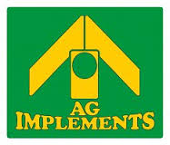 Ag Implements - Narembeen