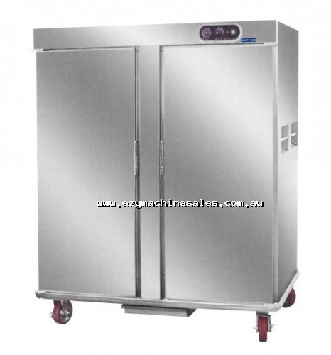 Heated Regeneration Cabinet / Banquet Cart DH-22-21D