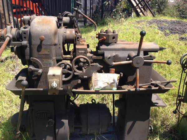 Lathes for sale – Used & New in Australia