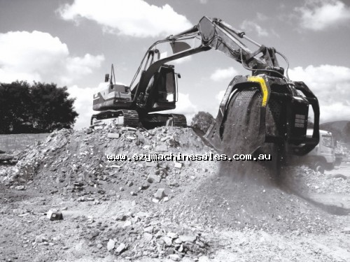 MB Crusher Buckets Complete MB RANGE Crushing-3