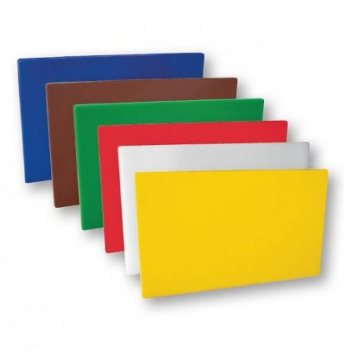 Fischer Miscellanous Catering For Sale - CUTTING BOARDS - SET OF 6 - MEDIUM-1