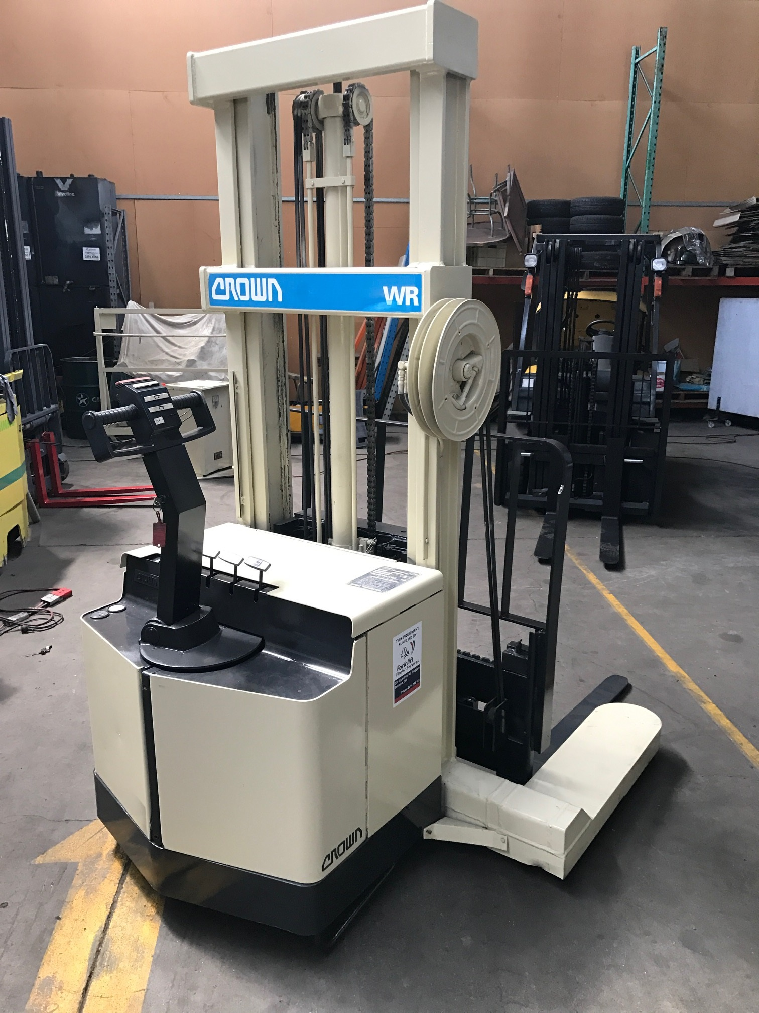 Crown All-Directional 30WRTL150AD-2