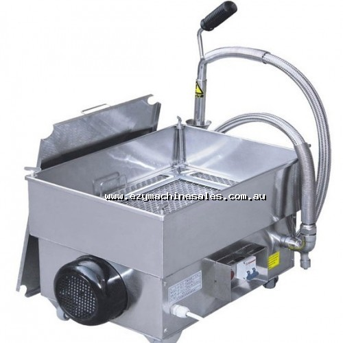Electric Oil Filter Machine LG-20E